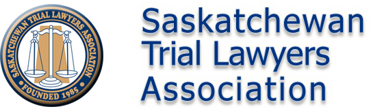 Saskatchewan Trial Lawyers Association Logo